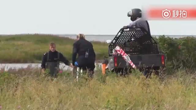 瑞典女记者潜水艇采访惨遭杀害 潜水员发现其头颅及残肢