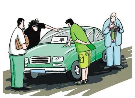 自己不懂,身边没人:二手车除开平台之外,小白买家如何挑选?
