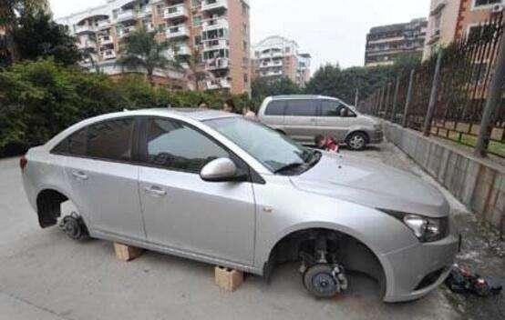 汽车买了全险就能万事大吉?这十种情况全都不赔哦!