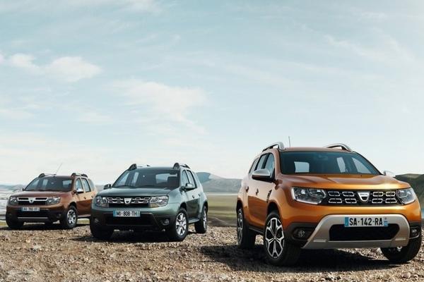 欧洲汽车设计正在进入家族化的死胡同?