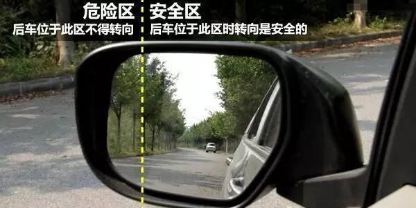 继印度之后,日本汽车也将无后视镜,,全世界都将效仿?