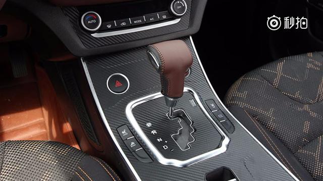 【自动挡上的P、R、N、D、S、L是什么意思?】汽车自动变速器的挡位都代...