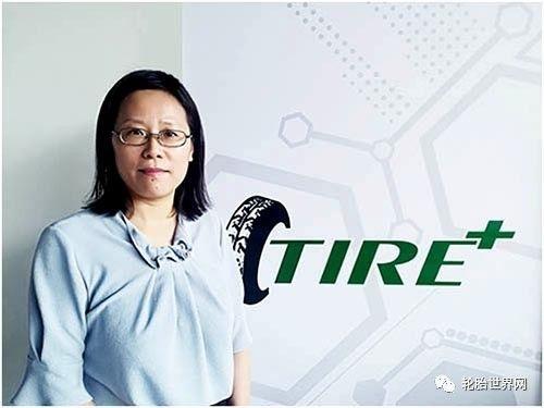 她心里很痛苦:太多人不了解中国轮胎!