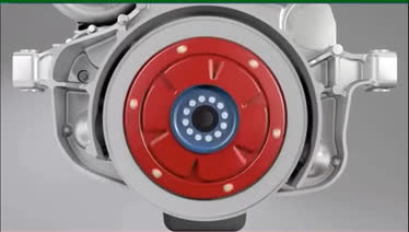 制造业强国科技与生活汽车涨姿势,详解变速器液压扭转减震器,不可错过 