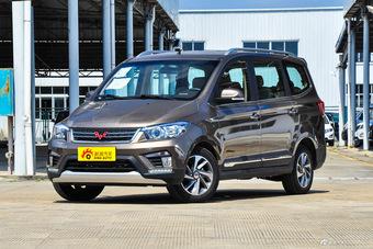 2月新车比价 五菱宏光天津9.3折起