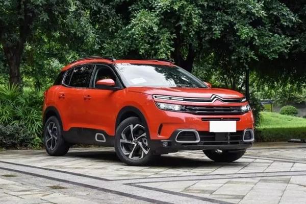 """销量口碑双双爆棚,15万起就能拥有这台新晋""""网红""""SUV"""