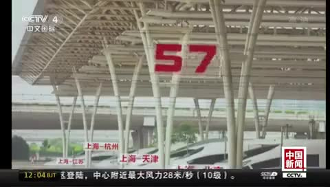 揭秘中国最忙碌车站