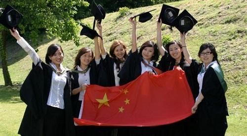 留学生归国潮:是对中国发展的确信