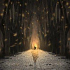 散文:人生路上的真相和秘密无从知晓