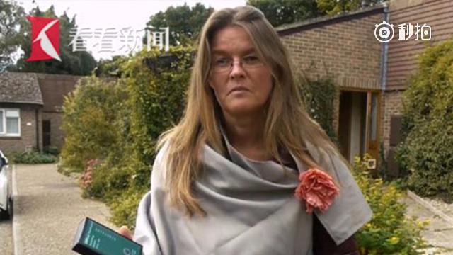对WiFi过敏?英国女子患电磁波过敏症 逃到乡下搭帐篷睡茅屋