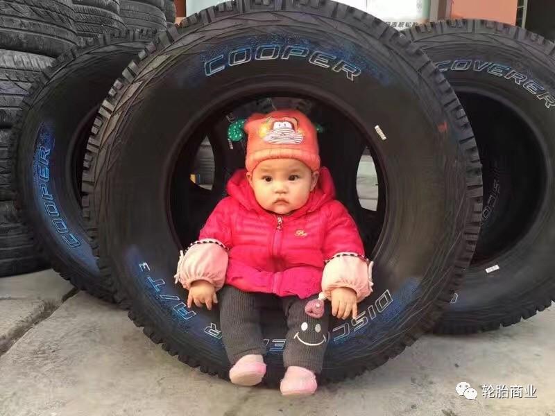 轮胎店给车主一封信,道出所有轮胎人心声