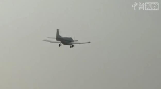 全球首款吨位级货运无人机乐成首飞