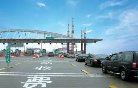 11月1日起,这条高速禁行15个月!货车违规扣3分罚200!
