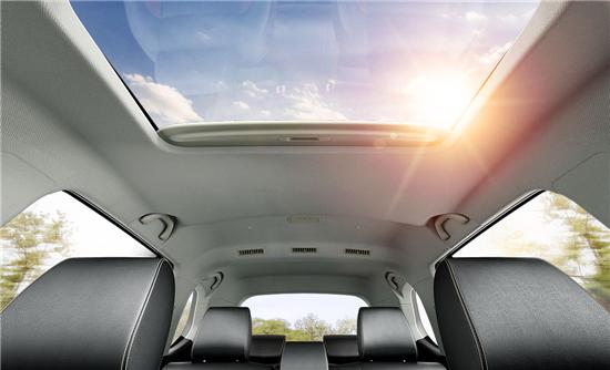 自主品牌进步令人刮目相看 斯威X7自动挡车试驾感受