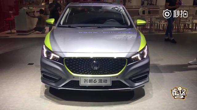 广州车展走这瞧随着燃油车禁售政策研究提上日程和双积分政策的推出,新能源汽...