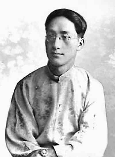 韩石山:徐志摩是一个精心打造的天才