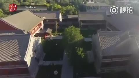 英国人以为这所中国大学比牛津剑桥还厉害!