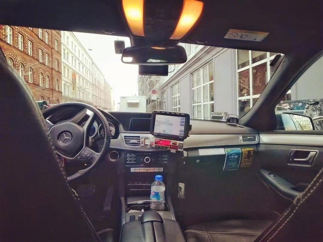 一海双城之丹麦-瑞典6日游记