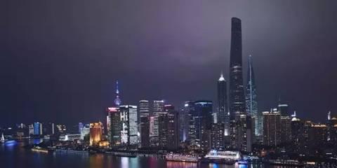 正在失去活力的上海啊,我为你忧伤