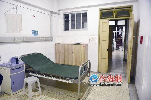 漳州到2020年将建立覆盖城乡的基本医疗卫生制度