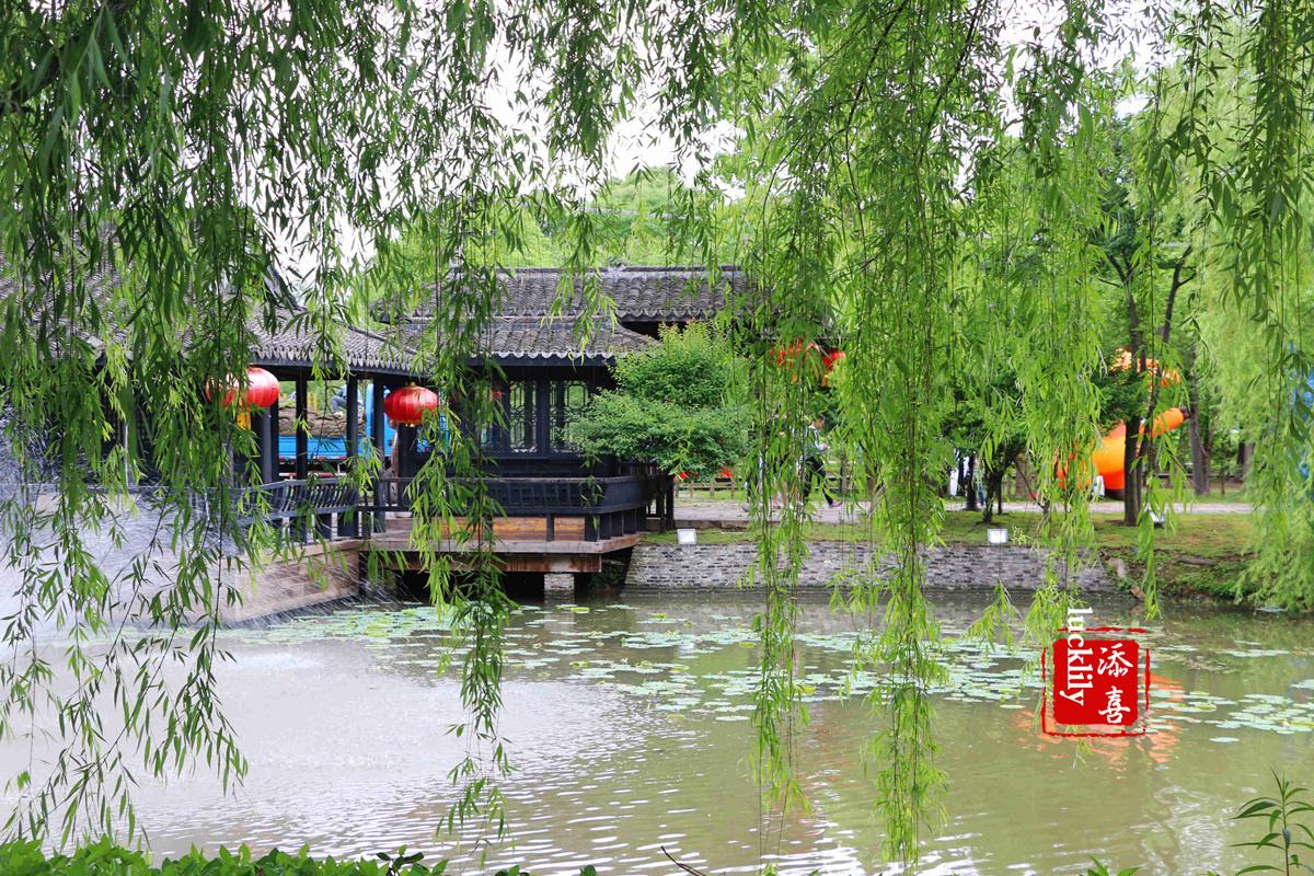 嘉兴西塘3日2晚亲子游记(梅花洲、南湖、月河、西塘、云澜湾)