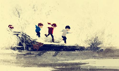 """幼儿园:成年人释放丑恶的""""集散地"""""""