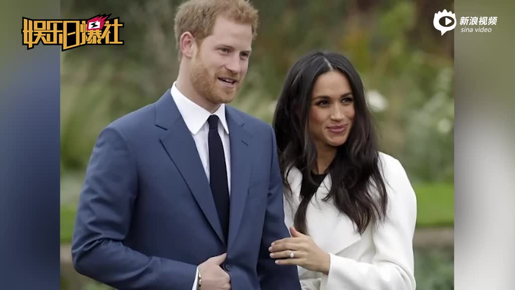 Prince Harry announces engagement to Meghan Markle