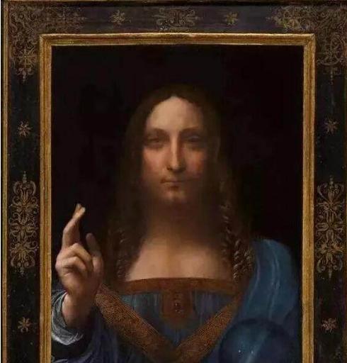 400元买达芬奇学生的画,鉴定居然是达芬奇真迹,最终拍出30亿!
