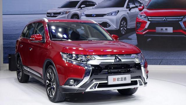最高性价比合资紧凑型SUV又推新版本