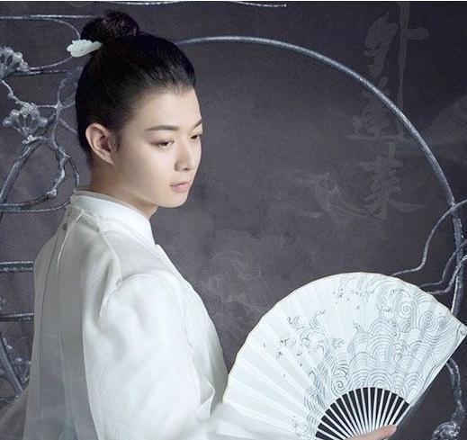 国风美少年:首档展示中国风古装,出场直接打脸DG 网友纷纷称赞
