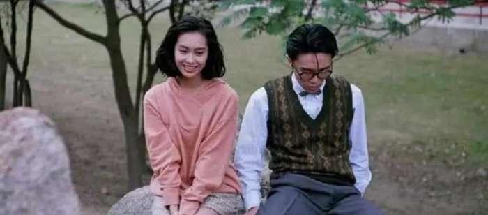 朱茵评价王晶像个坏人, 40岁时再演紫霞仙子, 网友:不过瘾