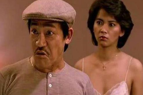 香港喜剧演员表_他是香港著名喜剧演员,每拍一部戏就买一套房,78岁钱多得花不完