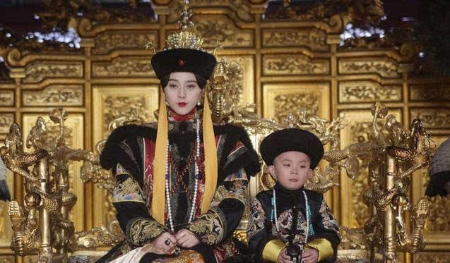 宣统帝溥仪:末代皇帝的错位人生