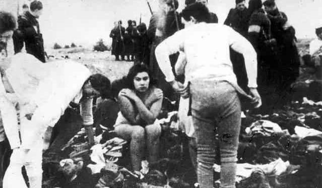三张两个告诉你,犹太昵称被残害前,被扯掉妇女照片字女生的唯美图片