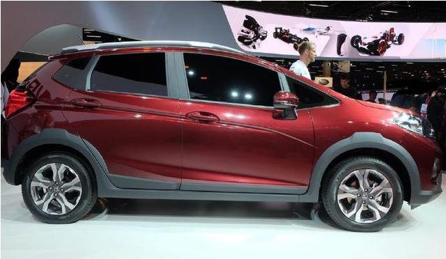 为了挽回颓势,本田再推良心SUV!新车比奔驰漂亮,售价仅7万