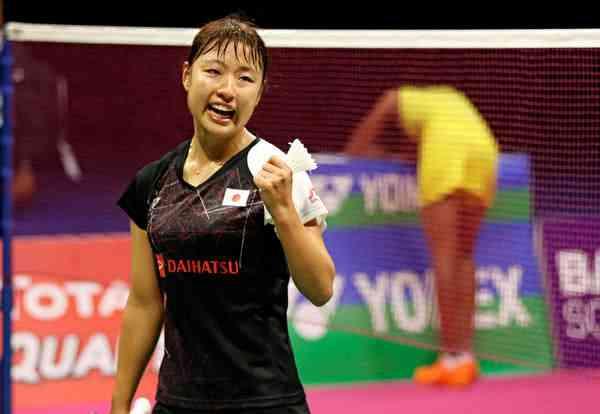 女单胜率排名 戴资颖仅第八 陈雨菲第六 马琳第二 第一是她!