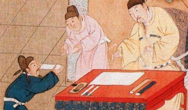 李绅被陷害,平反后竟和政敌交了朋友