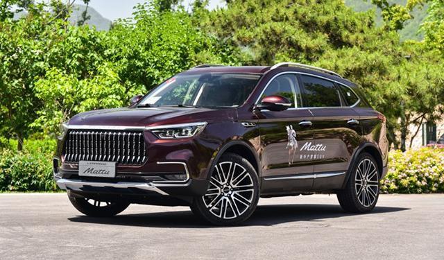 国产SUV黑马,上市5月卖出12000 ,售价11万元压得对手喘不过气
