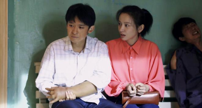 大江大河:杨巡血本无归,戴娇凤最后一次帮他,成为别人