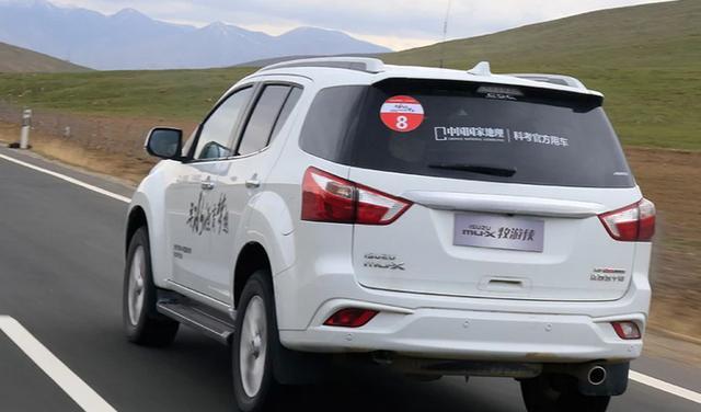 发动机可靠又耐用,几十万公里不用修,可惜卖不动,是因为太丑?