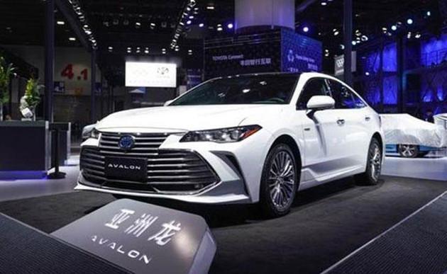 想买车的不妨再等几天,4款重磅新车即将开卖,都是厂家的猛料!
