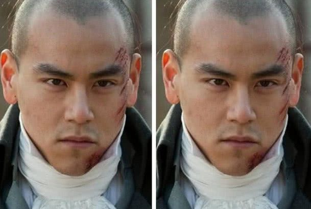男神最帅大全,邓超发型A级,彭于晏男士S级,而光头烫发发型图片大全平头图片图片图片