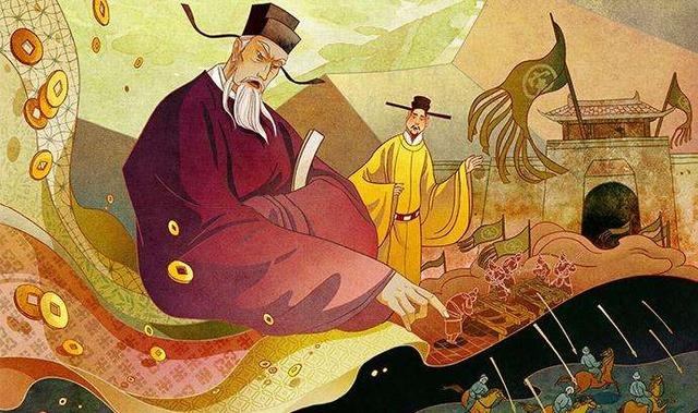 天龙八部刘亦�_宋朝为何对《澶渊之盟》耿耿于怀?有一种思维习惯让宋朝走不远