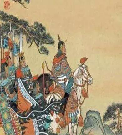 祖逖闻鸡起舞_祖逖:闻鸡起舞那少年,长大之后戎马一生,却憋屈而死!