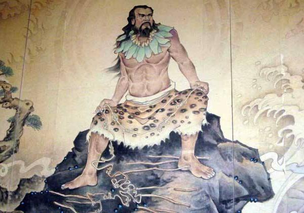 炎帝与黄帝的传�_通常也会称自己是炎黄子孙,也就是炎帝和黄帝的传人.