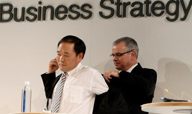 大众中国前CEO加盟沃尔沃,沃尔沃能否成为另一个奥迪?
