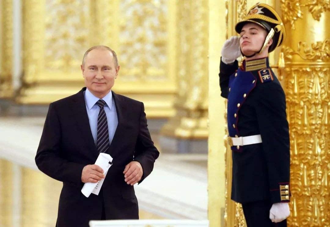 我们称俄罗斯为战斗民族,他们又是如何称呼中国呢?