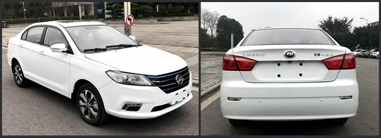 曾被骂惨的品牌 如今要靠实力翻身 新车真能挽救企业吗