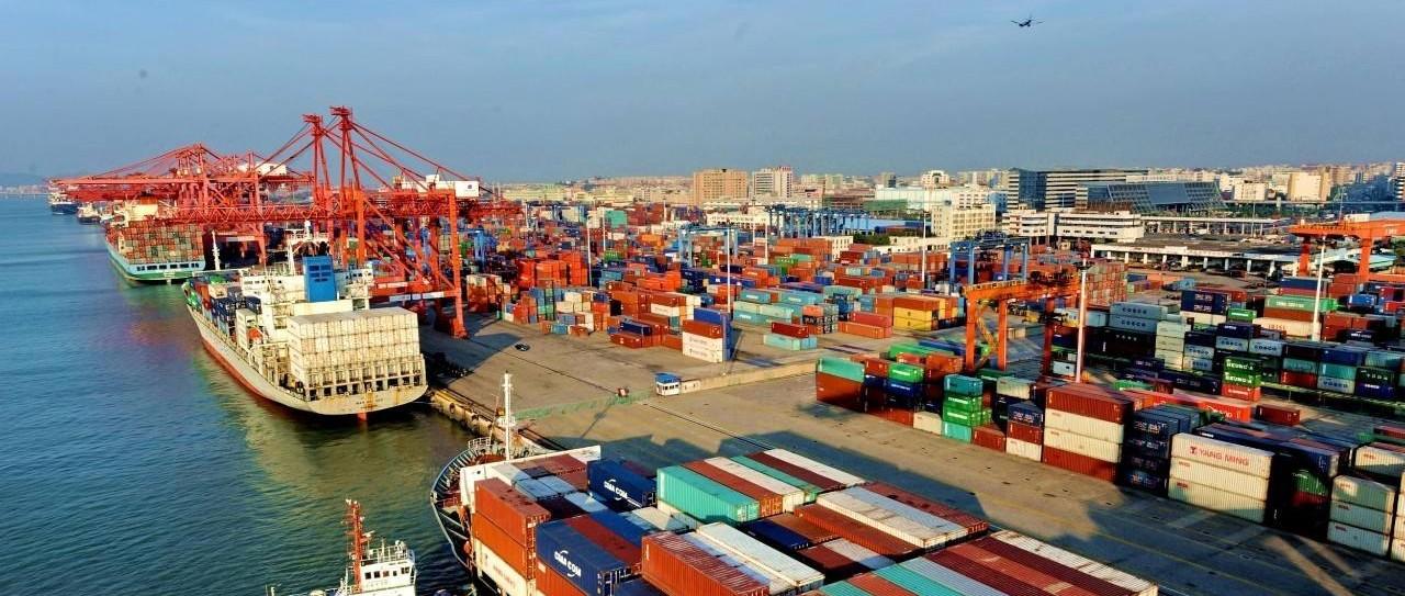余淼杰:四十年中国对外贸易奇迹