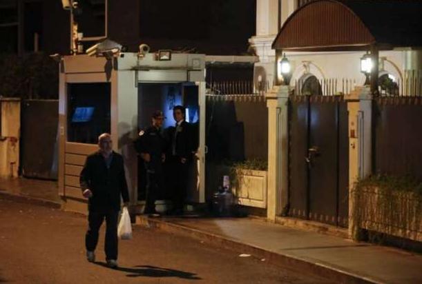 遇害沙特记者尸体找到了 土官员:在一口井里发现